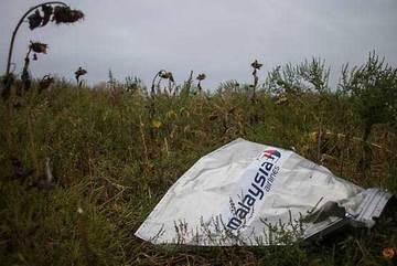 Ukraina bắt giữ tài xế chở tên lửa bắn hạ MH17