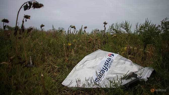 MH17,Malaysia Airlines