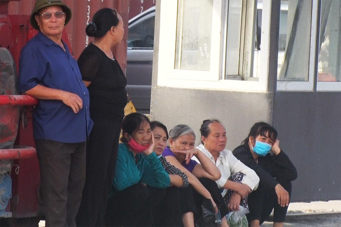 Xét nghiệm ADN 2 thi thể thuyền viên tàu cá Nghệ An bị đâm chìm