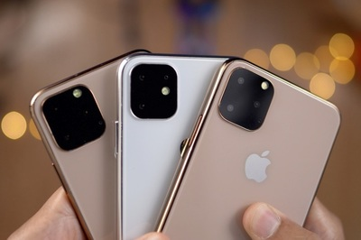 iPhone 11, iPhone 11 Max và iPhone 11R lộ diện bản mẫu cuối cùng?