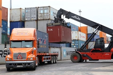 Vietnam logistic booms with million-dollar M&A deals done
