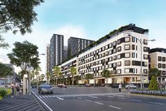 Lý do giúp shophouse APEC Diamond Park Lạng Sơn hút nhà đầu tư