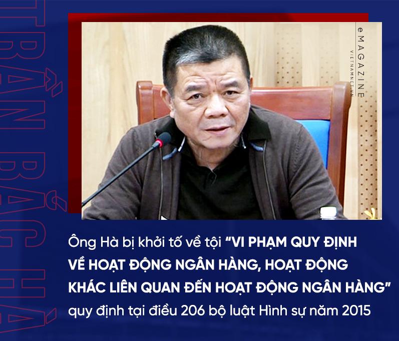 BIDV,Trần Bắc Hà