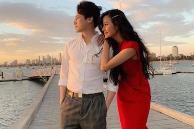 Rocker Nguyễn lên tiếng về tin đồn bí mật hẹn hò Hoàng Thùy
