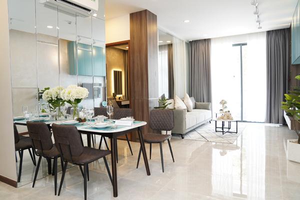 Tiềm năng mô hình Airbnb ở thị trường BĐS Bình Dương