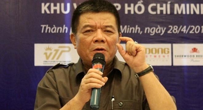 BIDV,Trần Bắc Hà,Phạm Công Danh,Trần Duy Tùng