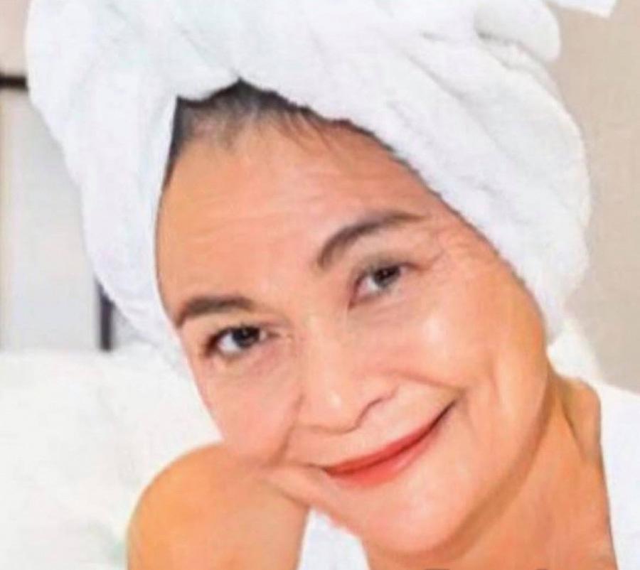 H'Hen Niê và nhiều sao Việt hào hứng với trào lưu già hóa: Ai đẹp lão nhất?
