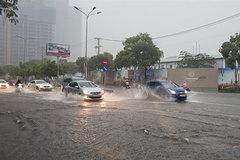 HCM City builds new climate-change response plan