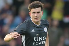 Harry Maguire muốn trở thành đội trưởng tương lai MU