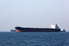 Iran bắt tàu chở dầu nước ngoài