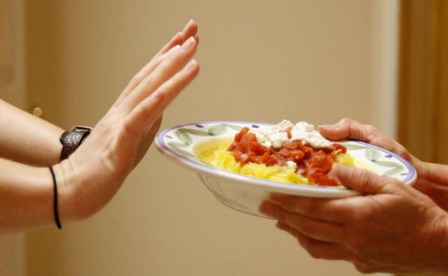 Nguy hại khôn lường đến từ việc giảm cân sai cách