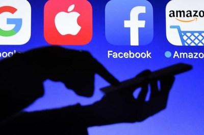Pháp tuyên bố vẫn đẩy mạnh đánh thuế các đại gia công nghệ