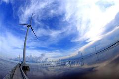 Investors seek inclusion of Thanglong Wind project in power development program