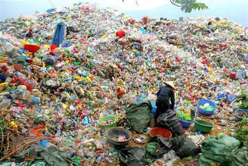 Tax on plastic packaging proposed