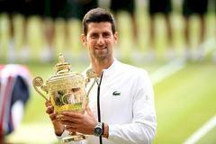Chuỗi bất động sản siêu khủng của tay vợt số 1 hành tinh Novak Djokovic