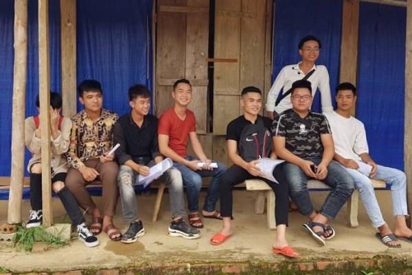 Ngôi trường có gần 90% học sinh tốt nghiệp THPT ở Sơn La