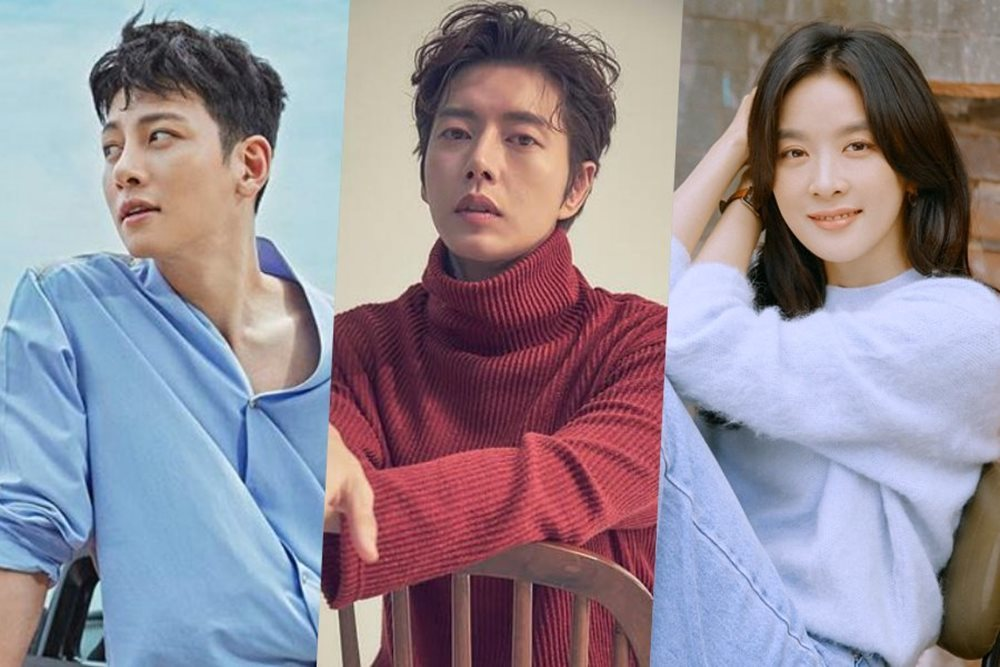 Sao Hàn,Jay Park,Sik-k,Kim So Hyun,Fanxy Child,Zico,Kim Jaejoong,Goo Hara,Ji Chang Wook,Kang Daniel