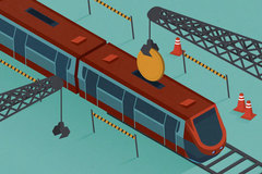 Đường sắt cao tốc Bắc - Nam: Công trình để đời hay món nợ thế kỷ?