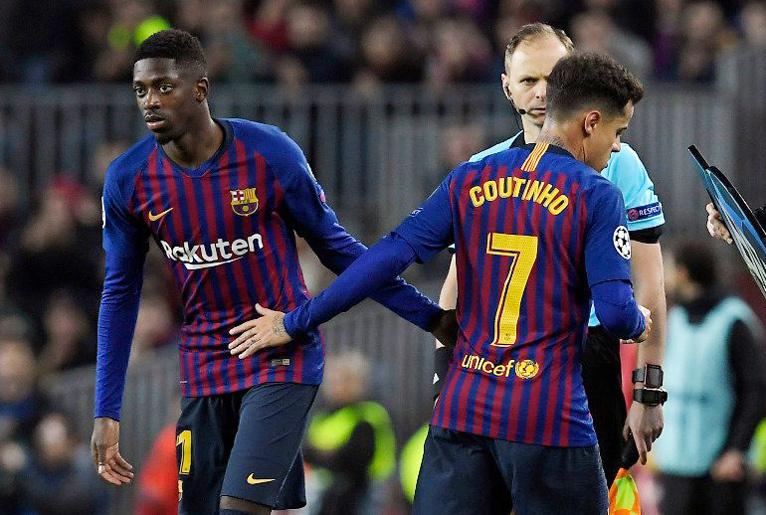 Barca ra giá cực hấp dẫn, PSG bán Neymar thôi