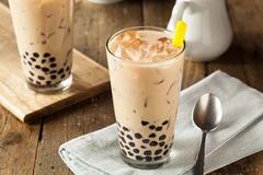 Bí mật về 5 loại trà sữa ngon nhất châu Á