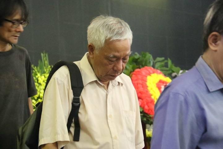 GS Hoàng Tụy