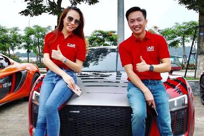3 thiếu gia sát gái nhất showbiz Việt giàu có cỡ nào?