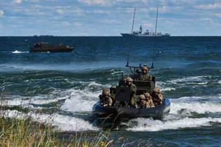 Biệt kích Anh 'tấn công giải phóng đảo', thảm bại trước dân địa phương