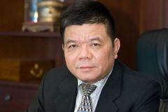 Former BIDV chairman Tran Bac Ha dies in prison