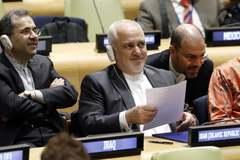 Iran 'xuống thang', Mỹ không 'mặn mà'