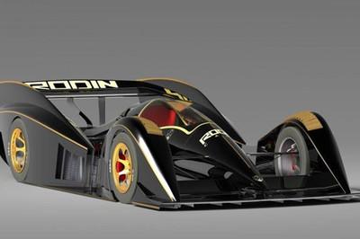 Tỷ phú Austrailia đặt tham vọng sản xuất siêu xe mạnh hơn mọi xe đua F1