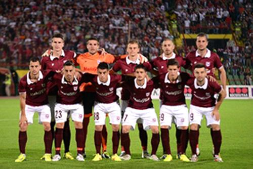FK Sarajevo to send U21s to tournament in Vietnam