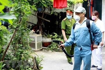 Vietnam Health Ministry urges stronger efforts to prevent dengue fever