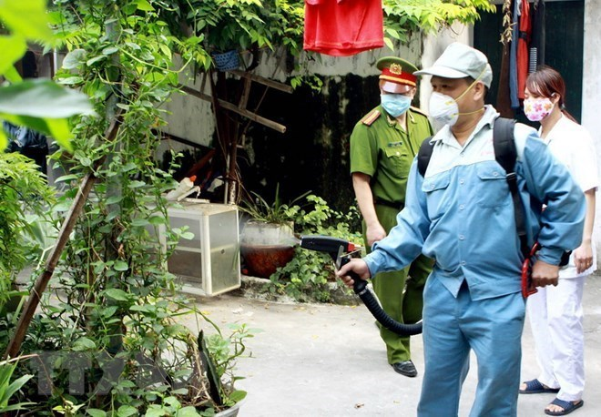 Vietnam Health Ministry urges stronger efforts to prevent dengue fever
