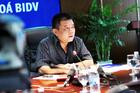 Ông Trần Bắc Hà sẽ được đưa về TP Hồ Chí Minh an táng