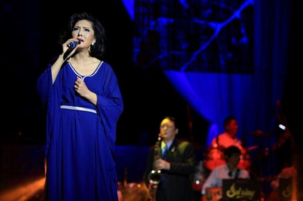 Overseas Vietnamese singers' mini live show to open in HCM City