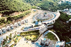 Chuyện lạ đời ở núi Cô Tiên, Khánh Hòa