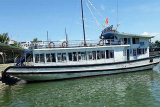 Ha Long boat operator says sorry for bathroom camera scandal