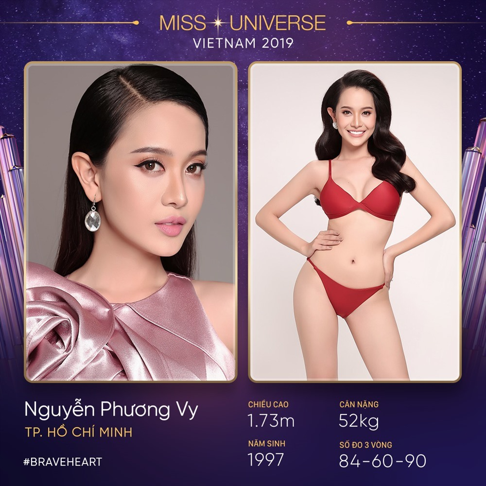 Transgender contestant turned down for Miss Vietnam Universe 2019