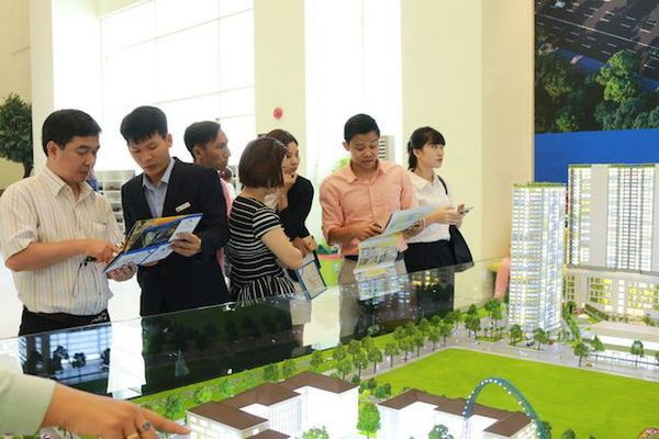 In Vietnam, homeownership remains a dream for young