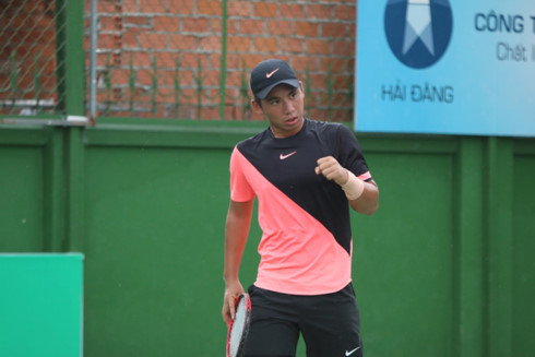 National players to compete for quarterfinal spot at ITF Junior Grade 5