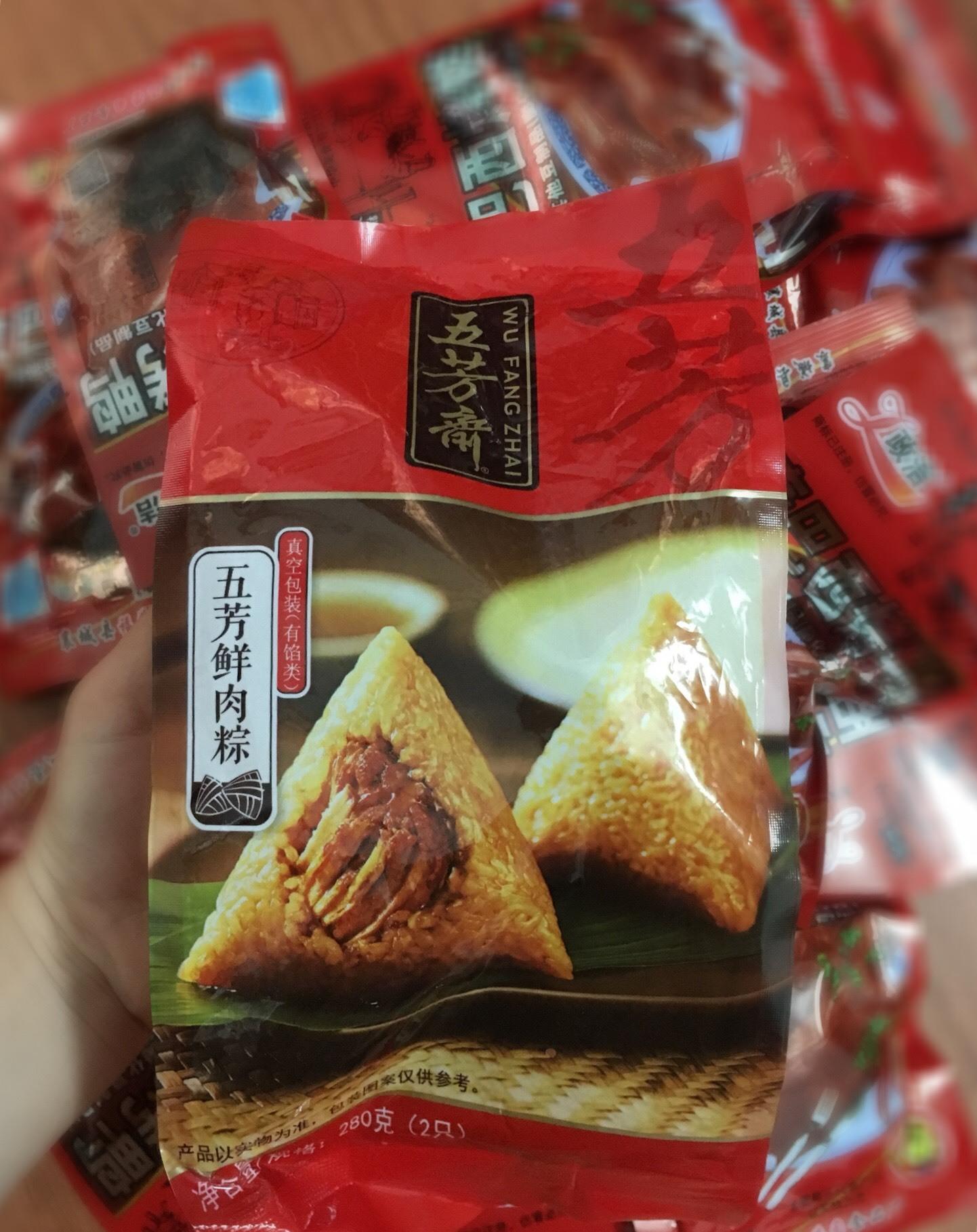 bánh chưng,hàng Trung Quốc,hàng Tàu