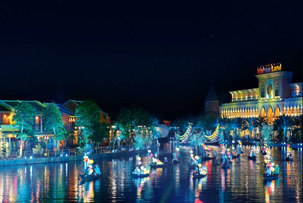 Hà Anh Tuấn đăng đàn bán vé concert ở khu khu nghỉ dưỡng 5 sao đẹp như tranh