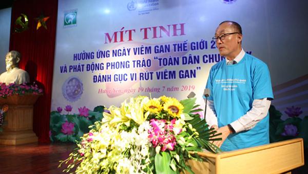 Việt Nam có 25.000 tử vong vì căn bệnh ung thư 'sát thủ' này mỗi năm