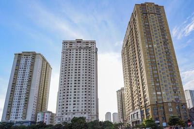 Tranh cãi việc Bộ 'tuýt còi' Hà Nội thu hồi sổ đỏ chung cư Mường Thanh