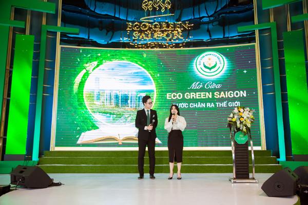 Chủ đầu tư Xuân Mai Sài Gòn ra mắt quỹ học bổng Eco Bright