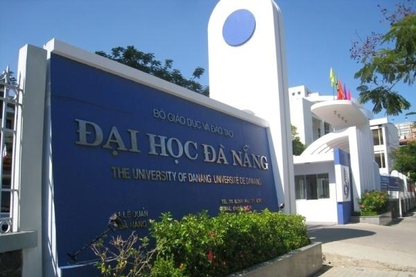 ĐHc Đà Nẵng công bố điểm sàn các trường đại học thành viên