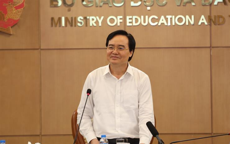 Điểm thi môn Lịch sử tiếp tục 'đội sổ', Bộ Giáo dục họp gấp tìm giải pháp