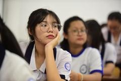 Đề tham khảo môn Tiếng Pháp thi THPT quốc gia năm 2020