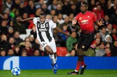 """MU """"hốt"""" nhanh Matuidi, Zaha đào tẩu sang Arsenal"""