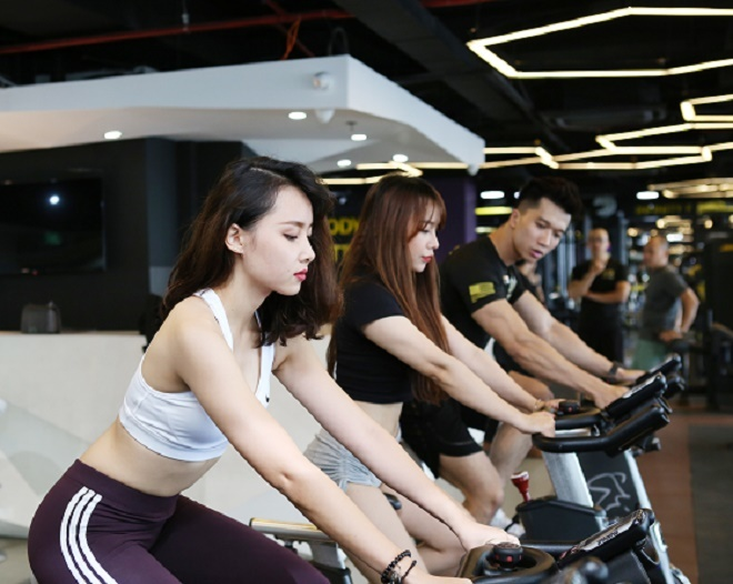 VN fitness club market to exceed $3.5bn by 2023: report
